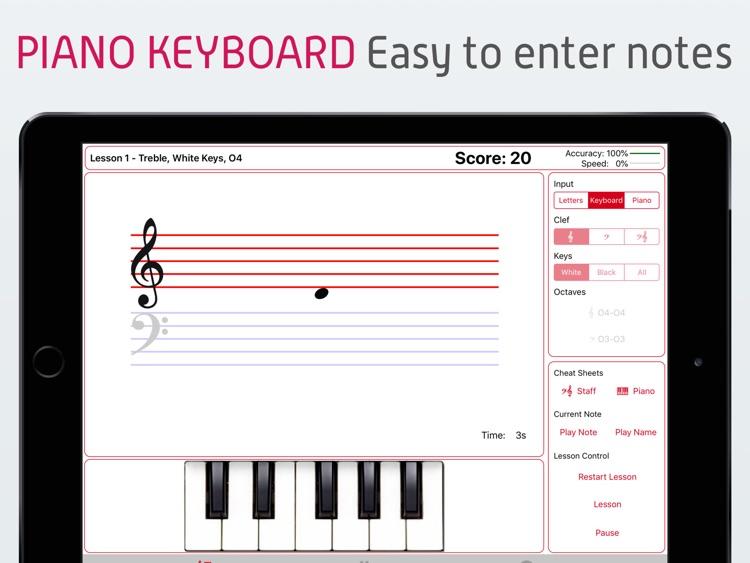 ILovePiano - learn piano easy screenshot-5