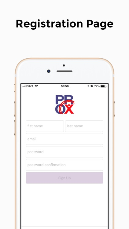 Prox App screenshot-3