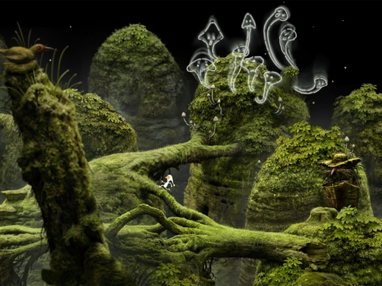 Screenshot #2 for Samorost 3