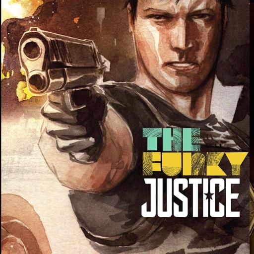 Funky Justice iOS App
