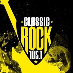 Classic Rock 105.1 (KFTE)