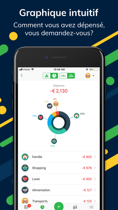 download Money Lover +: Expense Tracker apps 3
