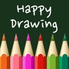 点击获取Happy Drawing