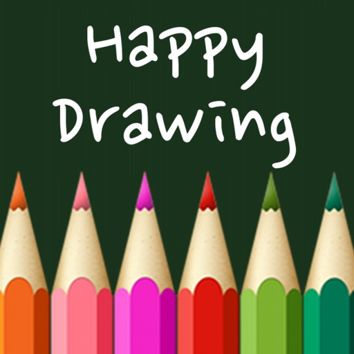 Happy Drawing