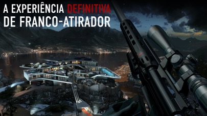 Screenshot for Hitman Sniper in Brazil App Store