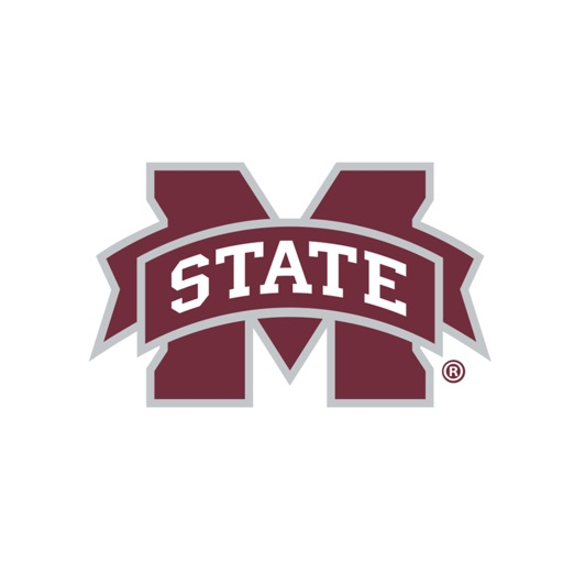 Mississippi State Bulldogs Stickers