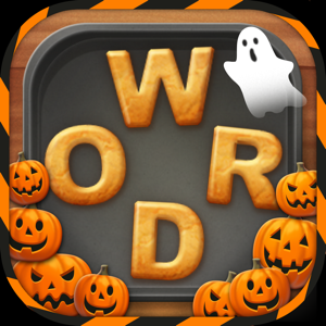 Word Cookies! Games app