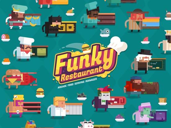 Funky Restaurant screenshot 10