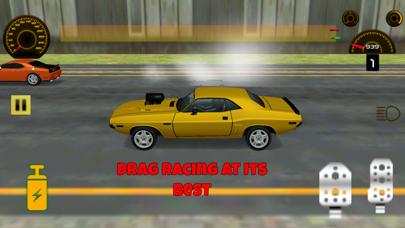 Drag Racer Worldのおすすめ画像2