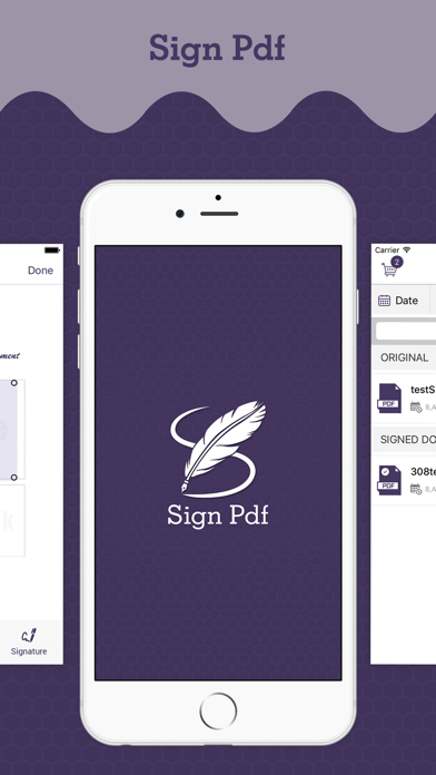 app shopper  sign pdf   draw  u0026 sign pdfs  business