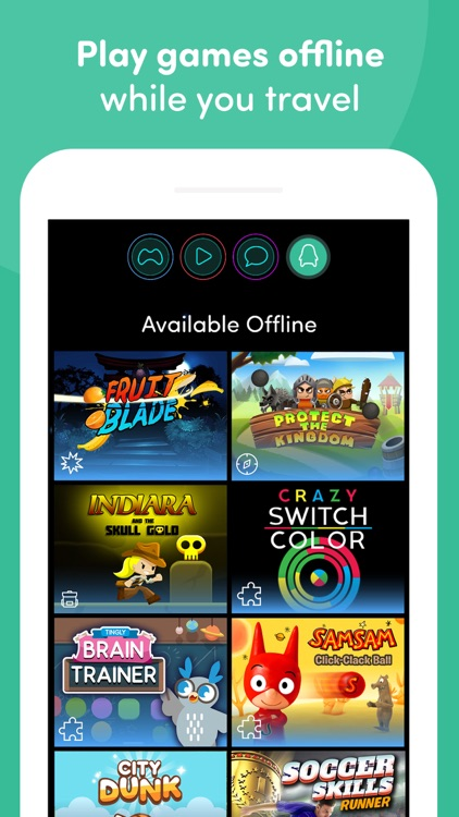 Azoomee - Safe for Kids screenshot-5