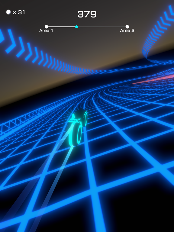 Infinite Downhill screenshot 6
