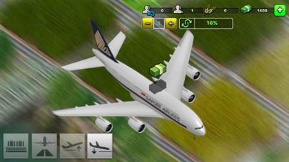 Flight City™ screenshot 2
