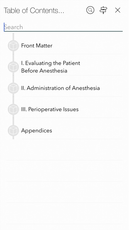 MGH HBK of Clinical Anesthesia screenshot-8