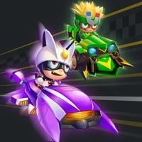 Codes for Speed Racer Rangers Hack
