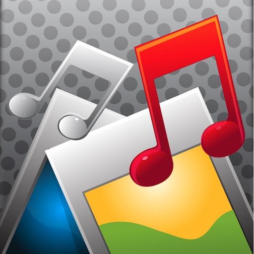 Screensaver For iPad