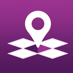 InMapz - maps for malls, airports, trade shows