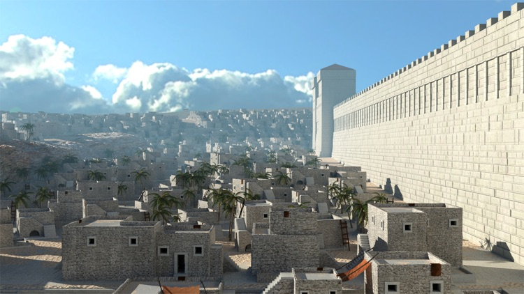 Ancient Jerusalem in VR screenshot-0