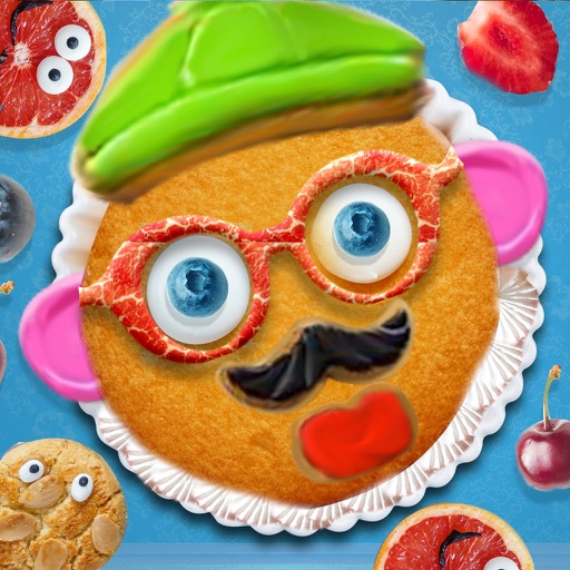 Chocolate Biscuit Factory and Maker Chef