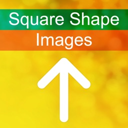 Square Shape Snap Pic