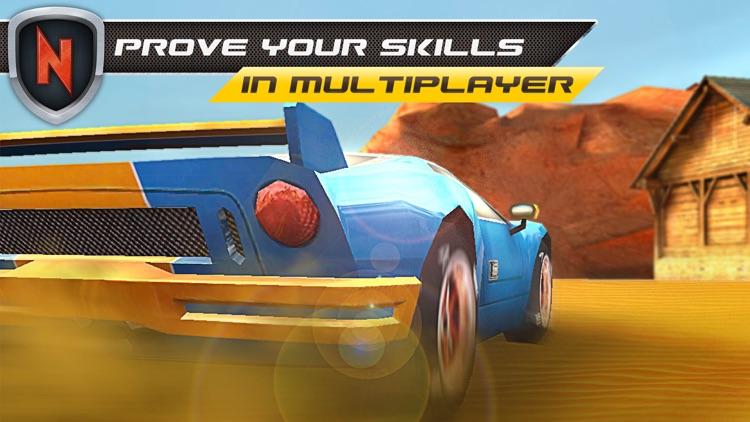 Real Speed: Extreme Car Racing screenshot-4