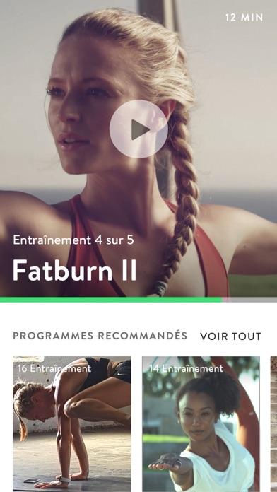 download Asana Rebel: Yoga et Fitness apps 1