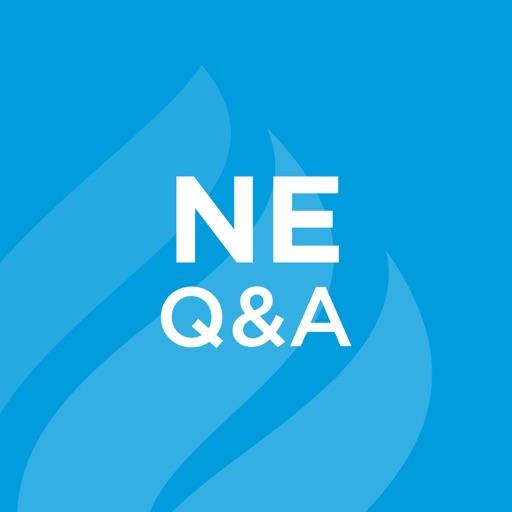 Nurse Executive Review Q&A Icon