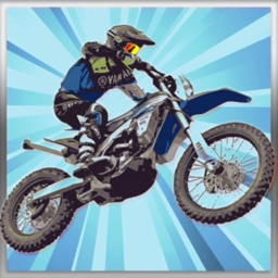 Bike Stunt Hero - Super Racing