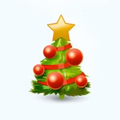 christmas bday cards