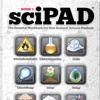 sciPAD AR Book 1