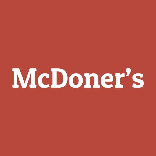 MCDONERS