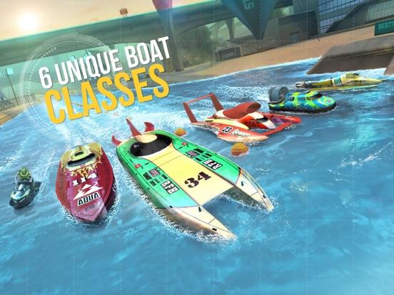 Top Boat: Racing GP Simulator screenshot 10