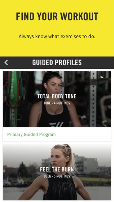 Top 10 Apps like P90x in 2019 for iPhone & iPad