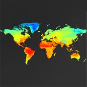 Weathermap app review