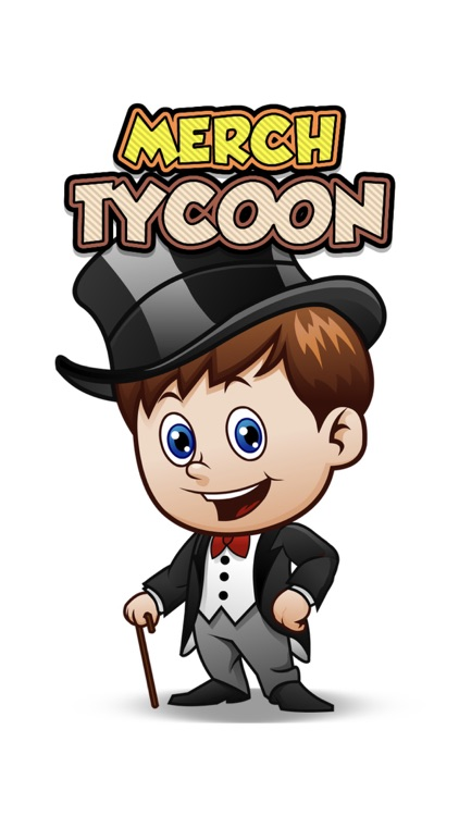 Merch Tycoon screenshot-4