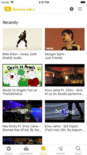 300x0w - Tải về BananaVideo, ứng dụng Youtube không quảng cáo, giúp tải về các file video, dành cho iOS