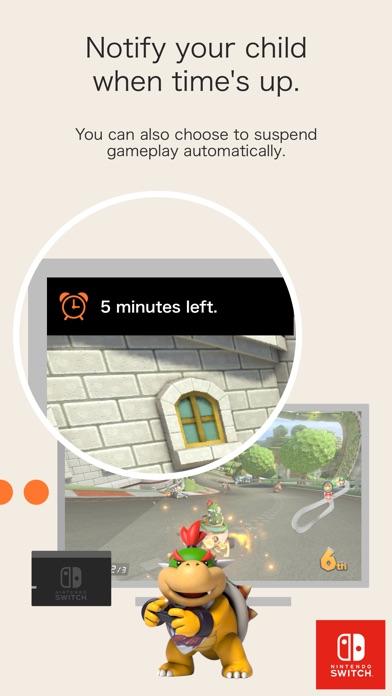Nintendo Switch Parental Cont… screenshot 2