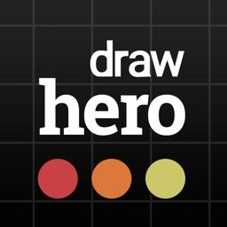 Draw Hero