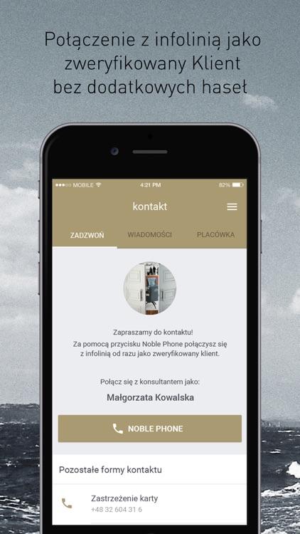 Noble Mobile screenshot-4