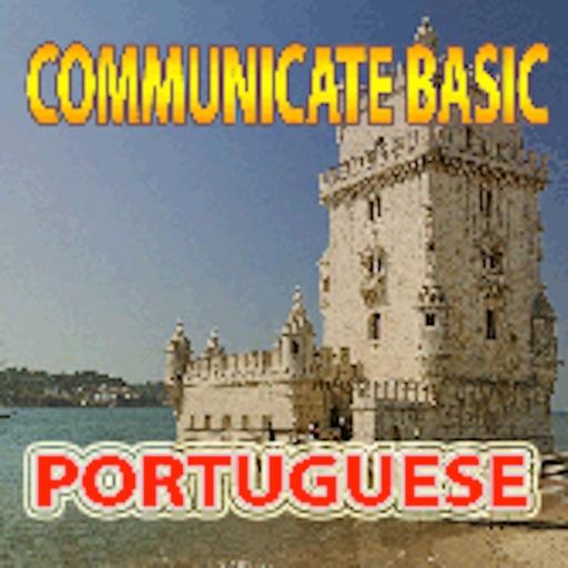 Communicate Portuguese Pocket