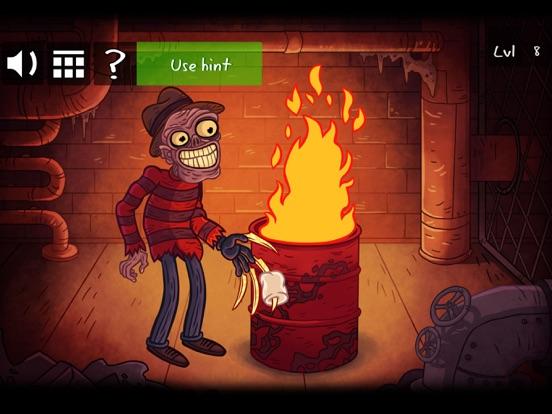 Troll Face Quest Horror 2 screenshot 7