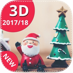 Christmas Photo Frames 2017/18