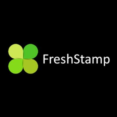 FreshStamp ios app