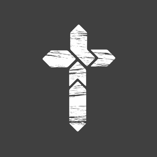 Oxford Bible Fellowship icon