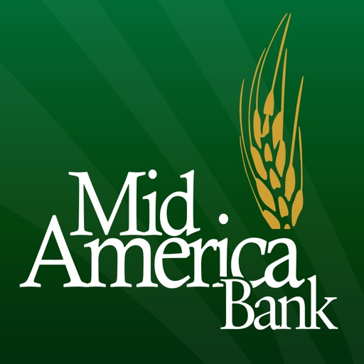 Mid America Bank Tablet for iPad