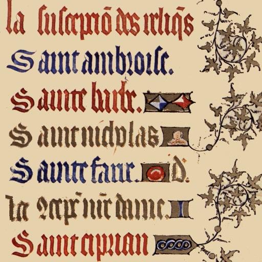Catholic Calendar
