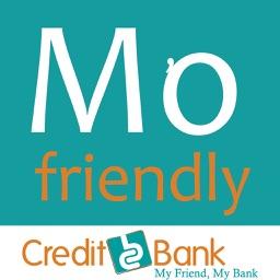 Credit Bank App