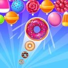 射击甜甜圈 icon
