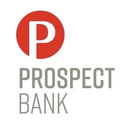 Prospect Bank eMobile Tablet