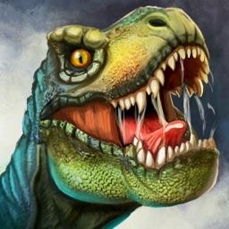 Dino Monster Hunt 3D